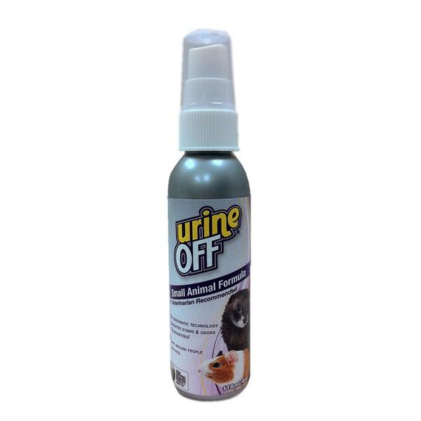 UrineOff Spray Nager Geruchs- und Fleckenentferner 118ml