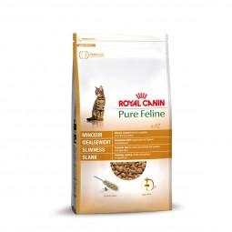 Royal Canin Pure Feline č. 02 ideální hmotnost
