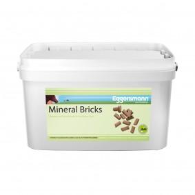 Eggersmann Pferdefutter Mineral Bricks