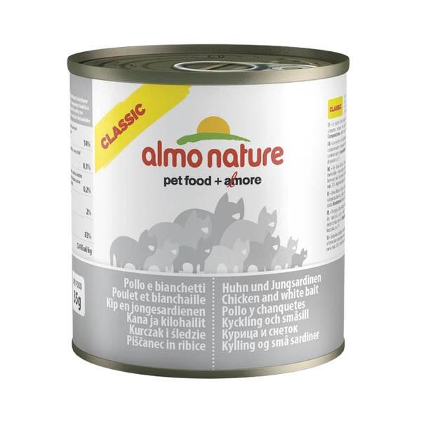 Almo Nature Classic Cat 280g