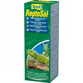 Tetra Vitaminkonzentrat ReptoSol - 50 ml