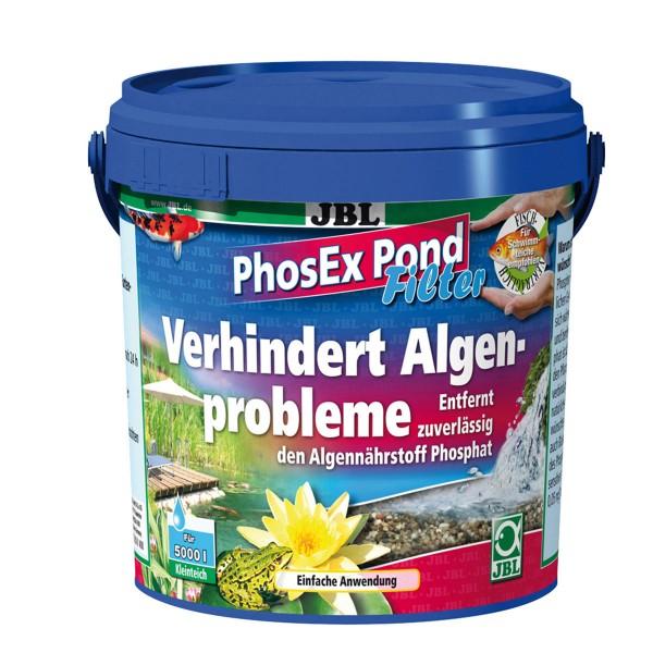 JBL PhosEx Pond Filter 500g (1l)