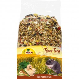 JR Farm Rennmausfutter Adult 500g
