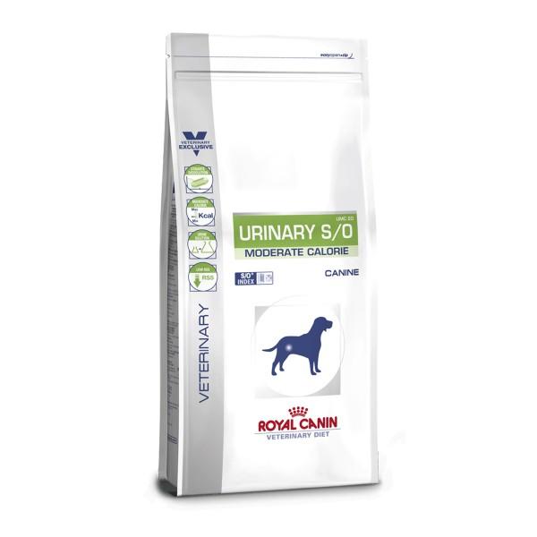 Royal Canin Vet Diet Urinary S/O Moderate Calorie UMC 20