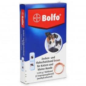 Bolfo Flohschutzband 35 cm
