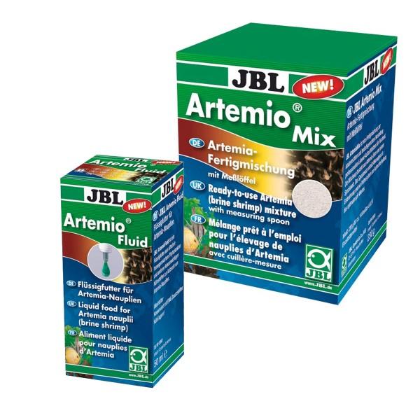 JBL Artemia Zucht Spar-Set