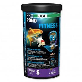 JBL ProPond Fitness Fitnessfutter für aktive Koi