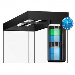 Juwel Rio 180 LED Komplett Aquarium mit Unterschrank SBX
