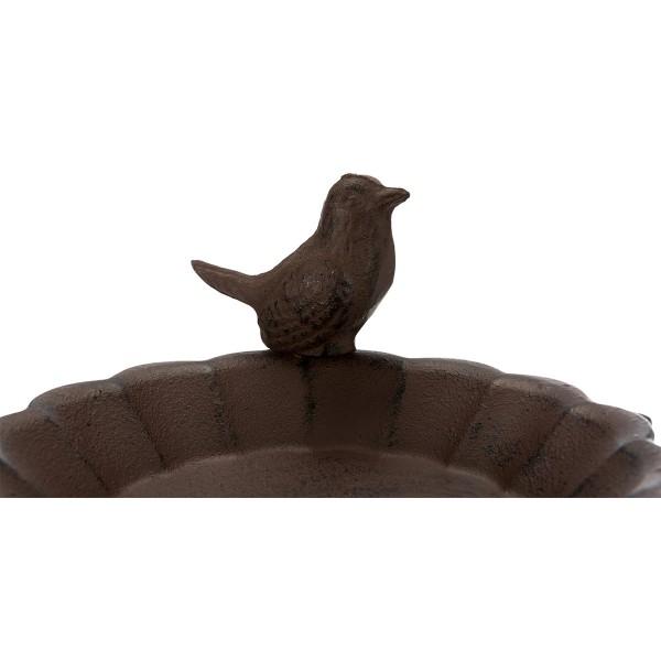 Trixie Vogeltränke Gusseisen 250 ml/ø 16 cm