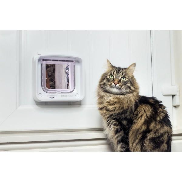 SureFlap Mikrochip Katzenklappe Connect