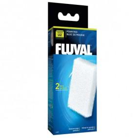 Fluval Schaumstoff-Filtereinsatz U-Serie