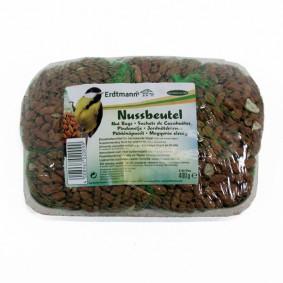 Erdtmann's Sac de noix pour oiseaux 5 x 80 g