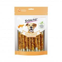 Dokas Hundesnack Kaustange mit Hühnerbrust 200g