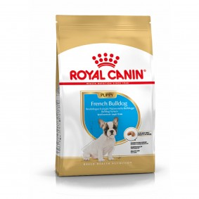 Royal Canin French Bulldog 30 Junior