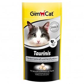 GimCat Katzensnacks Taurinis 40g