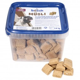 Bosch Müsli Hundesnack 1 kg