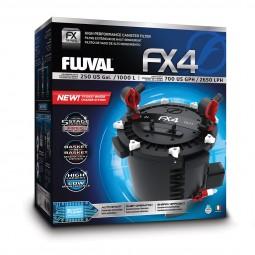 Fluval Außenfilter FX4