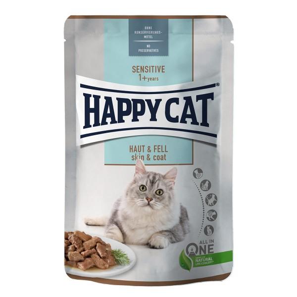 Happy Cat Mixpaket Sensitive Meat