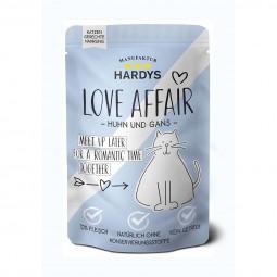 Hardys Love Affair Mixpaket