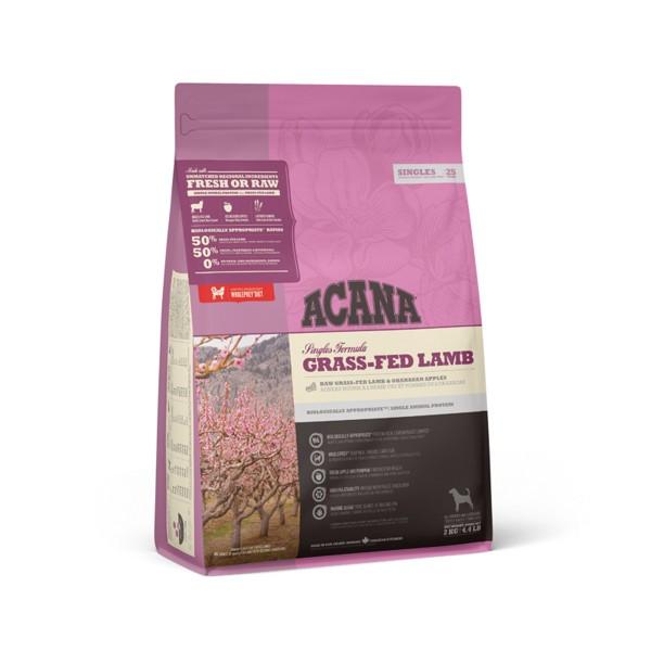 ACANA Adult Grass-Fed Lamm