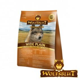 Wolfsblut Wide Plain Pferd & Süßkartoffel