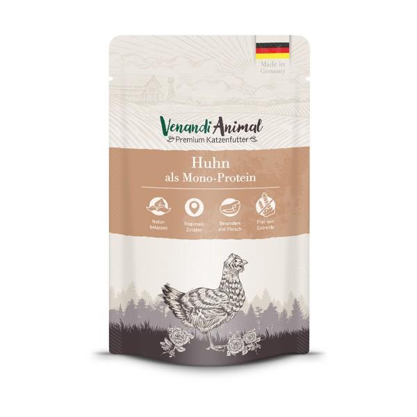 Venandi Animal - Huhn als Monoprotein