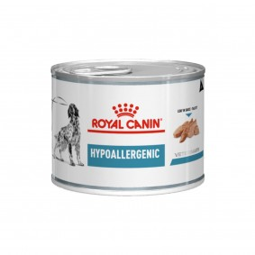 ROYAL CANIN HYPOALLERGENIC Mousse