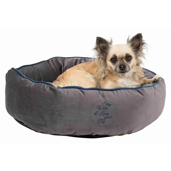 Trixie Hundebett Love your Pet ø 50 cm