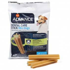 Advance Hundesnack Dental Care Stick Mini 90g