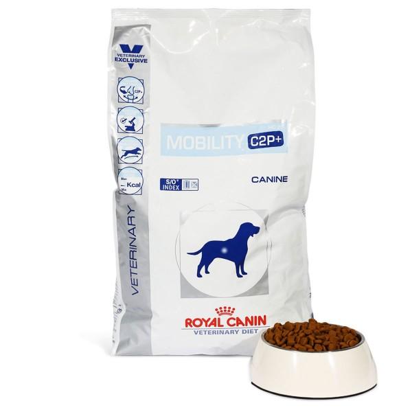 Royal Canin Vet Diet Mobility C2P+ MC 25
