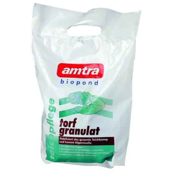 Amtra Torfgranulat 4 Liter