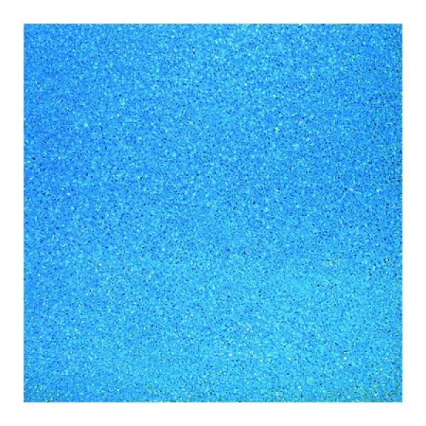 Blaue Filtermatte universal 50 x 50 x 10 cm