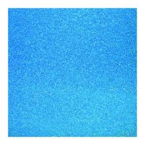 Blaue Filtermatte universal 50 x 50 x 3 cm