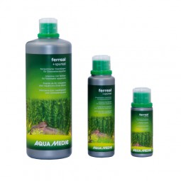 Aqua Medic ferreal + spureal