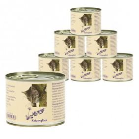 Marengo Katzenglück - Le bonheur des chats - Aliment pour chats en boîte