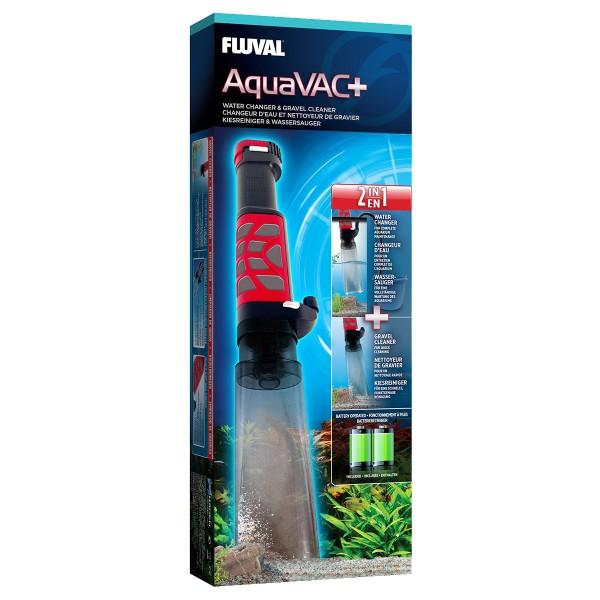 Fluval Bodengrundreiniger AquaVac Plus
