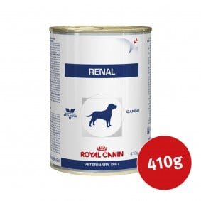 Royal Canin Vet Diet Hunde-Nassfutter Renal