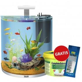 tetra aquarium aquaart halfmoon kaufen bei zooroyal. Black Bedroom Furniture Sets. Home Design Ideas