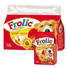 Frolic 100% Complete & Balanced mit Geflügel