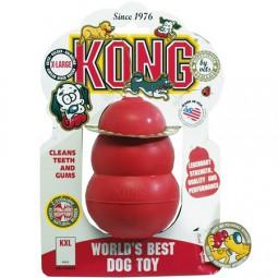 Kong Original Classic rot Hundespielzeug