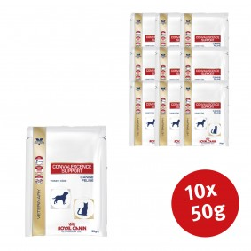 Royal Canin Vet Diet Convalescence Support Instant für Hunde & Katzen 500g