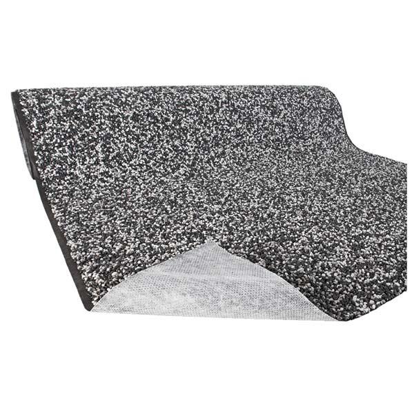 Oase Steinfolie Granit-Grau