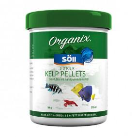 Söll Organix Super Kelp Pellets