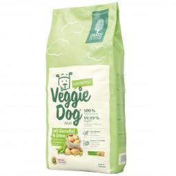 Green Petfood VeggieDog grainfree Hunde-Trockenfutter