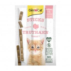 GimCat Kitten Sticks Truthahn
