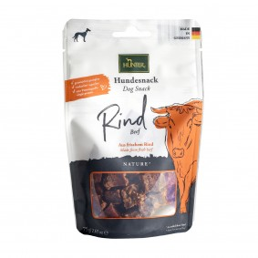 Hunter Hundesnack Nature Rind 75 g