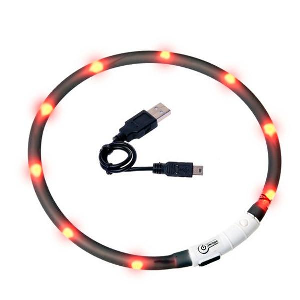 Karlie Visio Light LED Leuchthalsband