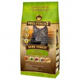 Wolfsblut Dark Forest Adult