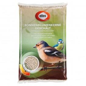 L. Stroetmann Saat GmbH & Co. KG elles Wildvogelfutter Sonnenblumenkerne geschält 1kg Sale Angebote Kröppen