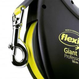 flexi Rollleine Giant Professional L Gurt 10m